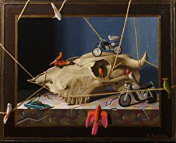 Shawn Sullivan - International Biennial Portrait Competition