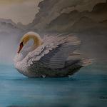 Patrick Faile - Pikes Peak Watercolor Society's 2021 International Watermedia Exhibition