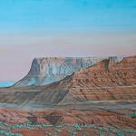 Patrick Faile - Watercolor Art Society of Houston's International Watercolor Exhibition