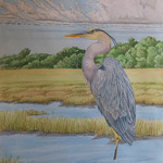 Patrick Faile - Watercolor Society of Alabama