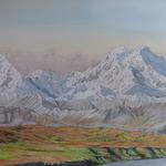 Patrick Faile - Artfields