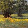 Goldenrod + Joe Pye Weed