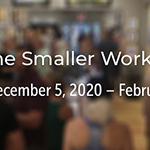 Julie Asher Lee  - 235 Smaller Works Show