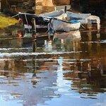 Craving Art Studio - PaintingSeascapesin Oil/Acrylics