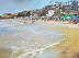 Quiet Morning, Crystal Cove by KIRSTEN N ANDERSON