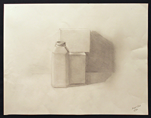 Milk Carton, Maryam Bade
