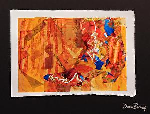 Wrangler, Donna Barnako