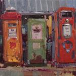 Lyn Boyer, OPA - No Fear Oil Painting�<br>Workshop