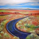 Kathy Guzman - Unexpected Landscapes