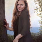 Holly Bedrosian - Hudson Valley Art Association 86th Annual Juried Exhibition