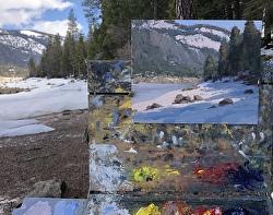 Kathleen Dunphy - Sugarlift Gallery presents: Plein Air