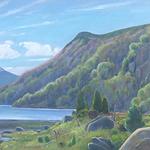 """Sandra Hildreth - """"Seldom Seen"""", Adirondack Paintings of Sandra Hildreth"""