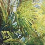 Mary Austin - New Hanover Garden Club ART & THE BLOOM