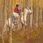 John Moyers - Woolaroc Retrospective Exhibit & Art Sale