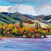 Katahdin Lake 08-05