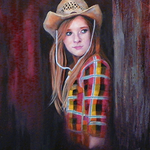 Mary Opat - GVAL 17th Annual Juried Show and Sale
