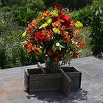 Mackalie Felton - Floral Arranging
