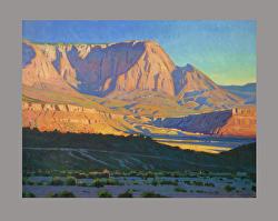 Robert Goldman - Iconic Landscapes of the Southwest
