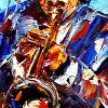 amazing trumpet Miles Davis