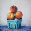 Last of Summer Peaches