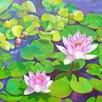 Maggie Leiby - Oil Painting Classes