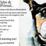 Karen Bloomfield - Black, White & Your Best Friend...