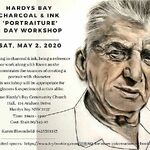 Karen Bloomfield - May 2, Hardy's Bay Portraiture Workshop (CANCELLED)