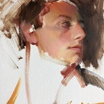 Tina Garrett - The Flesh Tones Workshop, Dutch Atelier of Realist Art 2021