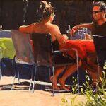 karen cooper - Art League of Hilton Head's Biennale 2021