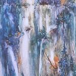 Sandra Yorke - Southwest Washington Watercolor Society Spring Show CANCELED