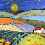 Clarey Wamhoff - Door County Inspired Art Show