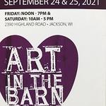 Clarey Wamhoff - Art in the Barn