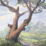 Susan Lynn - Harmonious Landscapes in Watercolor