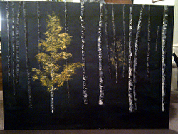 Added beginning of leafy aspen.