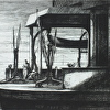The Nine O'clock Boat