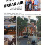ART GROUP GALLERY - URBAN AIR
