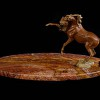 'Dessert Stallion' / Platter for Serving Fine Cheeses, Chocolates & Cookies