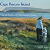 Cape Breton Island, The artwork of Christopher Gorey