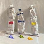 Marjorie Hicks - Painting the Light/ September Workshop (FULL)