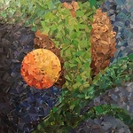 Deborah Eater - Locally Grown Art