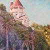 Catalina Island House