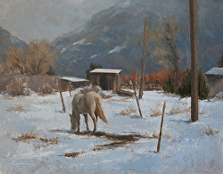 Jane Hunt - Beauty Through Art Plein Air Invitational