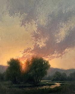 Jane Hunt - Oil Painters of America Western Exhibition