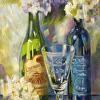 Wine Bottle Vases