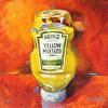 Mustard on Ketchup