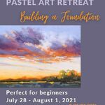 Tobi Clement Fine Art  - Pastel Art Retreat: Building a Foundation