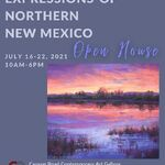 Tobi Clement Fine Art  - Expressions of Northern New Mexico