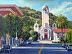 san rafael mission by Walt Meldrich