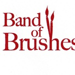 Band of Brushes - Annual Show  2021 -Band of Brushes and  the Newburyport 10 - Plein Air Groups
