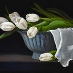 Tina Underwood - New Blooms